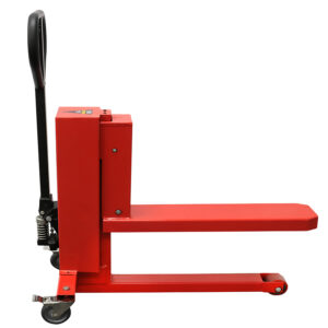 MR500 enkelt gaffeltruck
