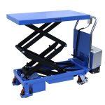 iETF30 Elektrisk sakseløftbord