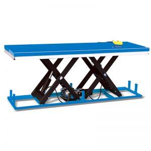HW2000D stort løftebord