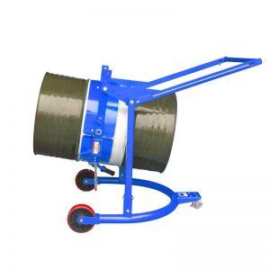 HD80N manuell trommeløfter